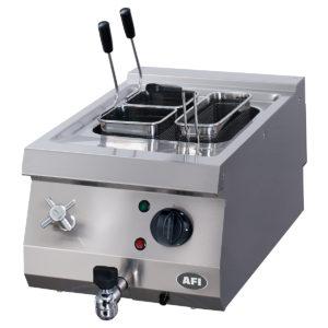 Cuiseur à pâtes électrique gamme 700 à poser