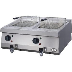 Friteuse électrique gamme 700 à poser