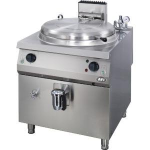 Marmite gaz chauffe directe gamme 700