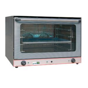 Four Pâtissier ventilé, 4 niveaux, 600X400