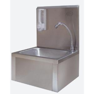 Lave mains avec dosseret