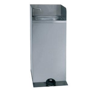 Lave mains autonome