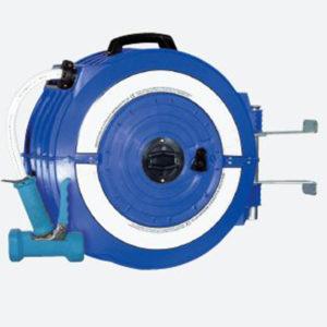 Centrale de nettoyage tuyau 10 m / 1 produit