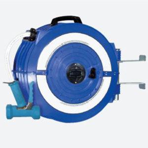 Centrale de nettoyage 20 m / 1 produit